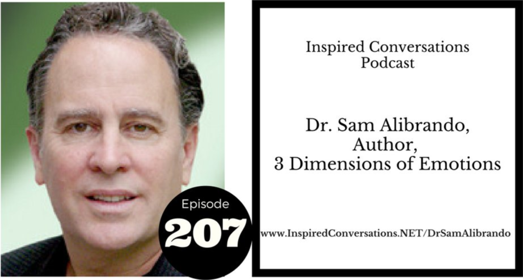 Interviews with Sam Alibrando